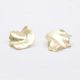 Padina Stud Earrings