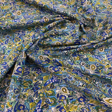 Load image into Gallery viewer, Italian 100% Cotton $64p/metre
