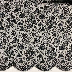 French Lace $275p/metre