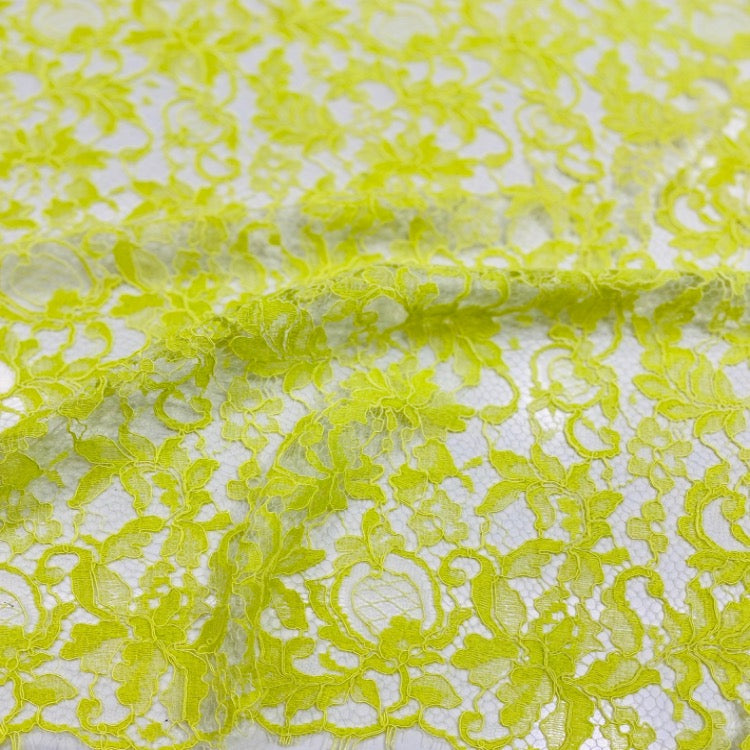 French Lace $195p/metre