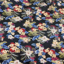Load image into Gallery viewer, Silk / Polyester Mikado $175p/metre