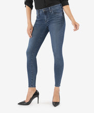 Load image into Gallery viewer, Kut From The Kloth Connie Ankle Skinny - Black Ash