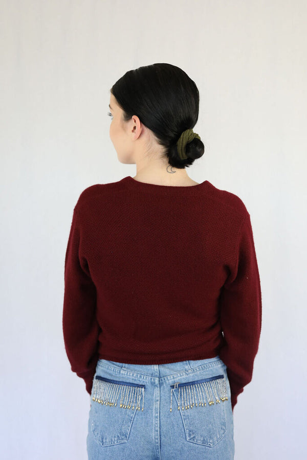 Christian Dior Knit jumper