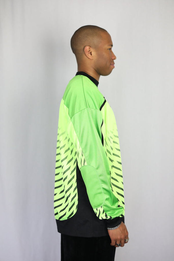 Neon long sleeve