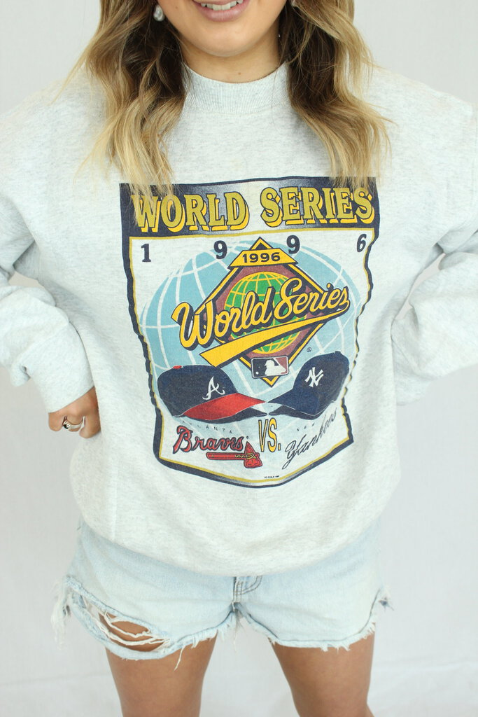 World Series Sweatshirt