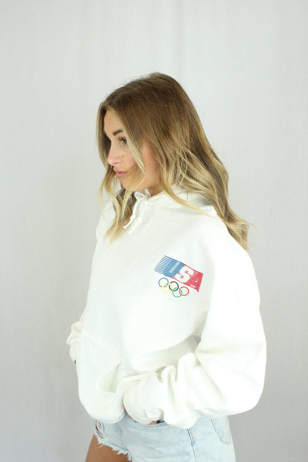 Team USA Hoody