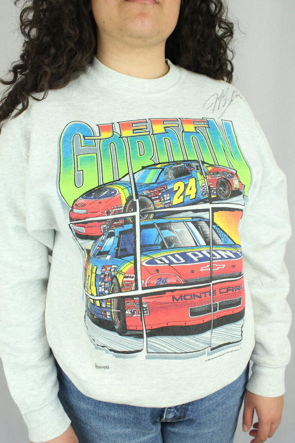 Jeff Gordon Sweatshirt
