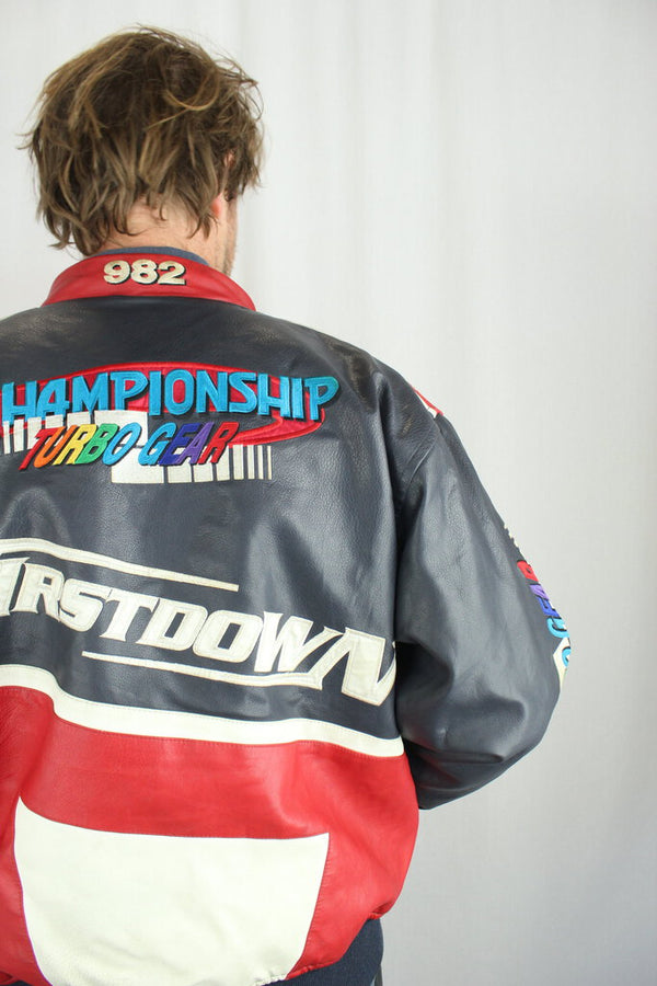 Racing Team Jacket