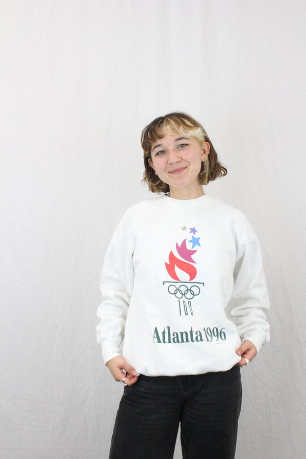 Atlanta 96 Sweatshirt