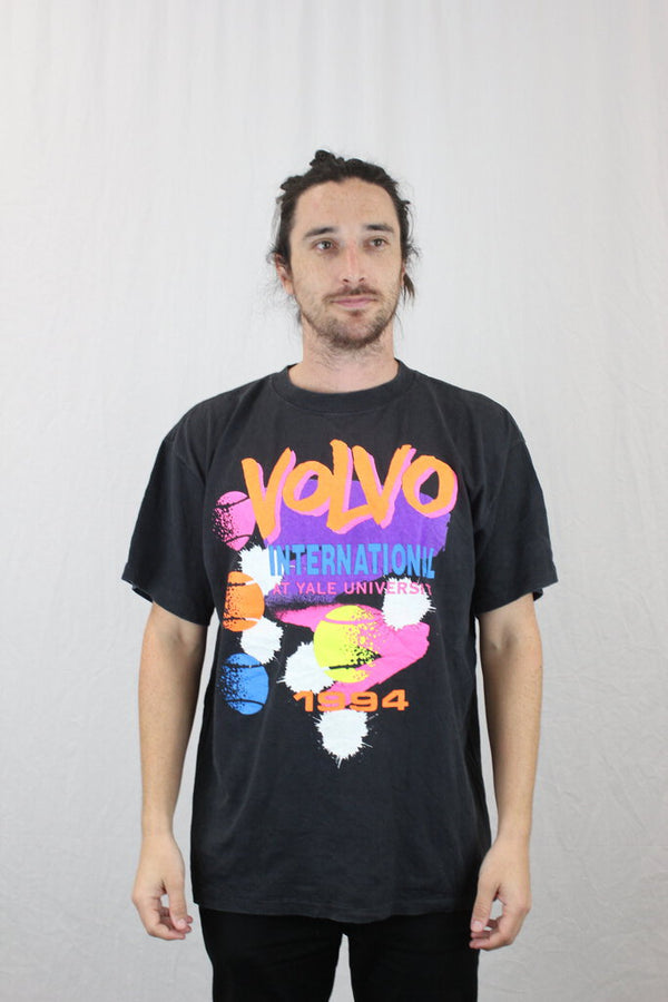 Volvo International Tee