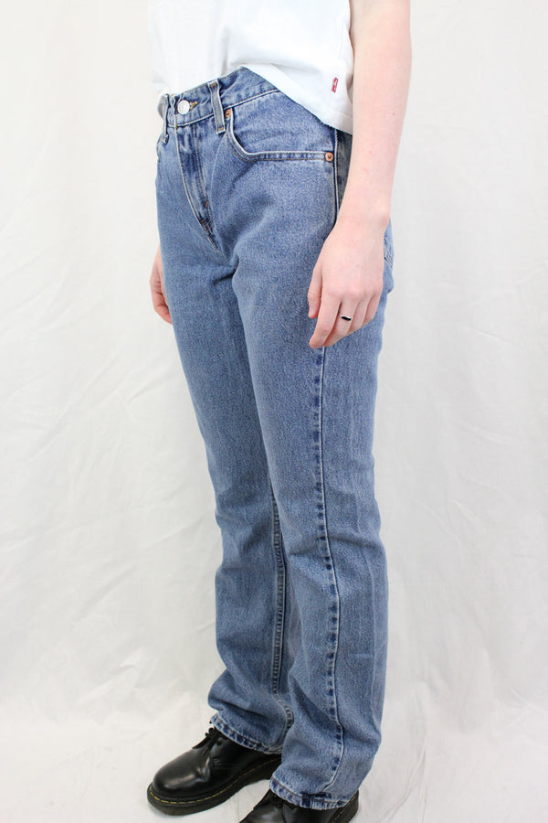 Straight 505 Jeans