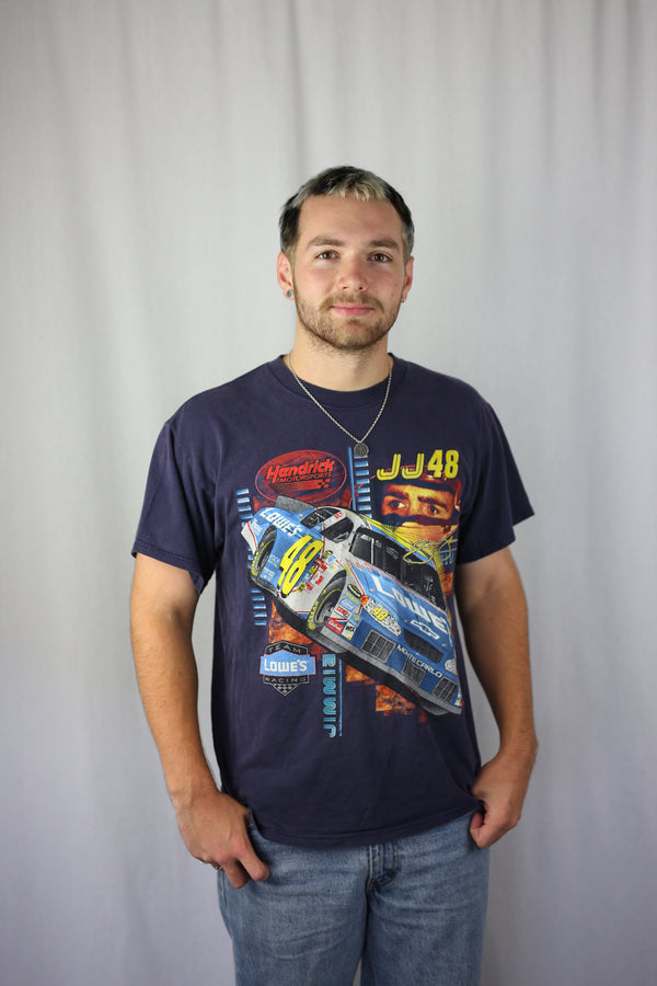 Jimmie Johnson Tee