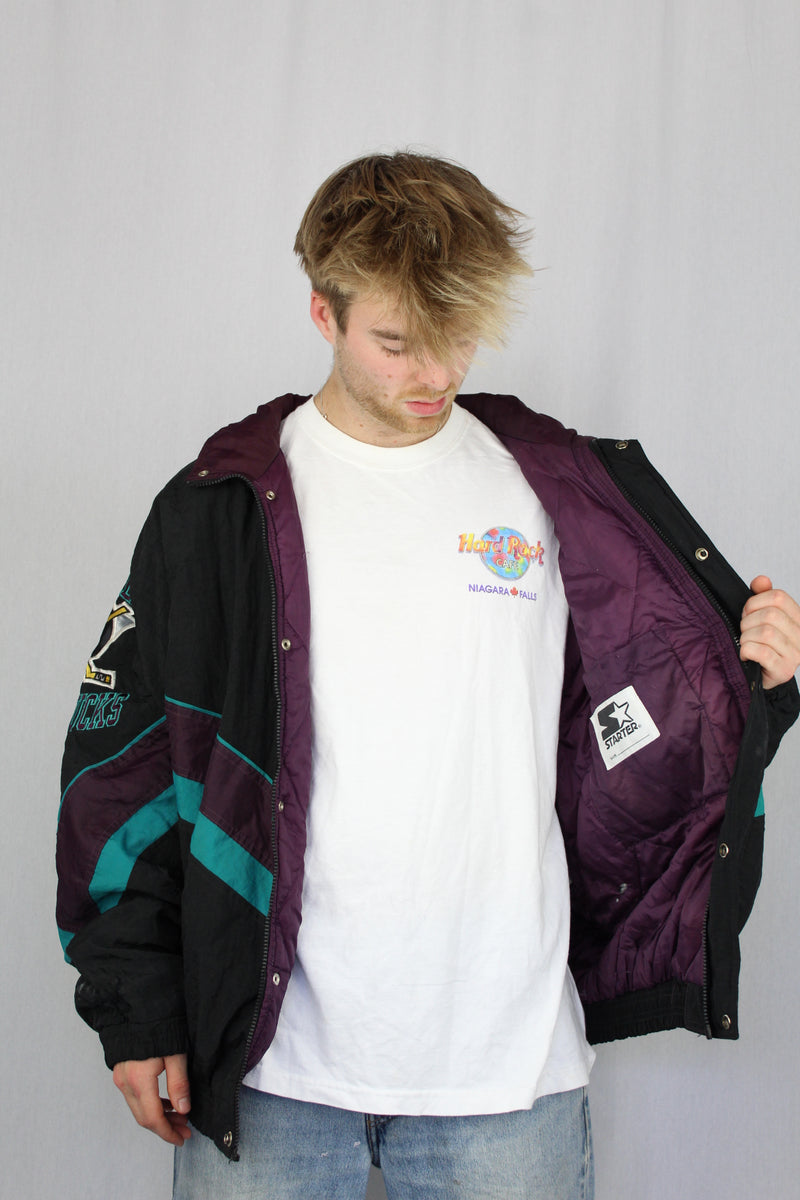 Mighty Ducks jacket