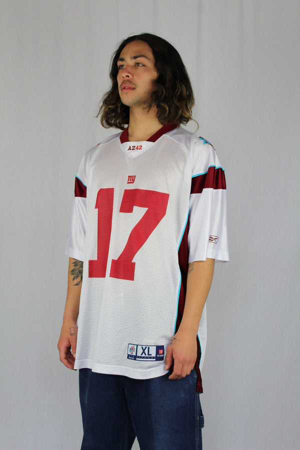 NFL Superbowl Jersey