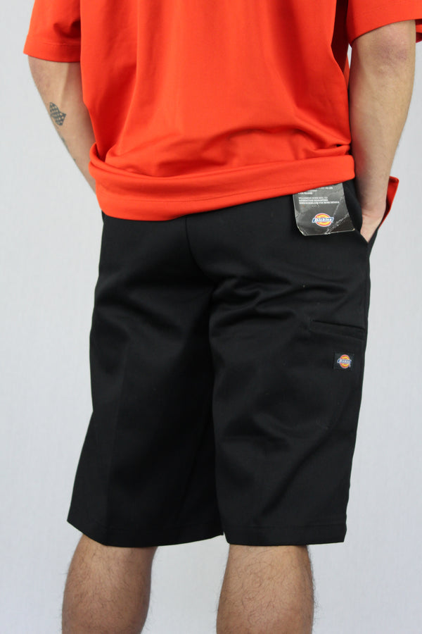Multi-Pocket Work Short