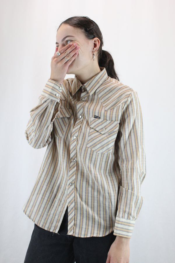 Stripe Vintage Shirt