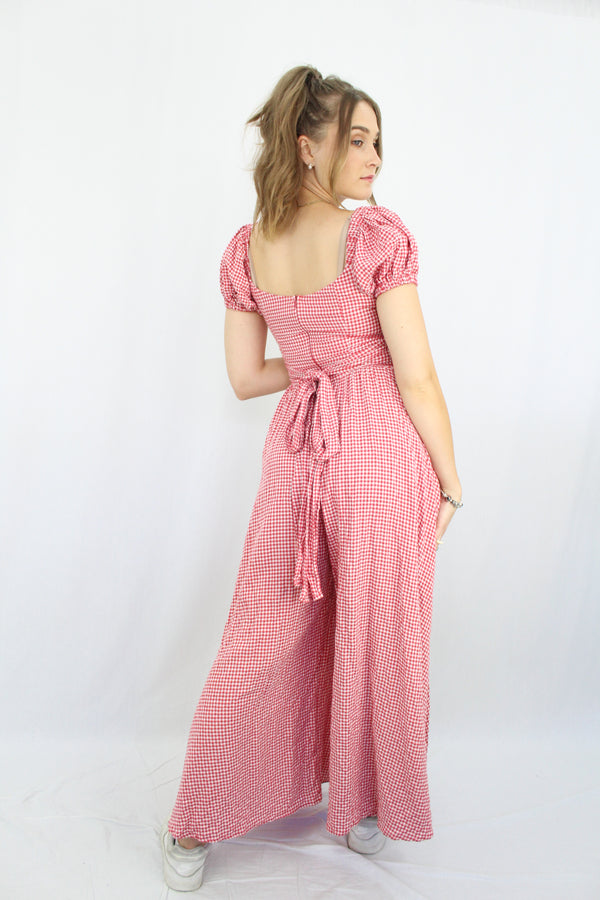 Bell Sleeve Dress BNWT