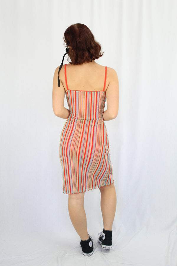 Embroidered Robe BNWT
