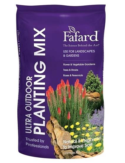 FAFARD® ULTRA OUTDOOR PLANTING MIX