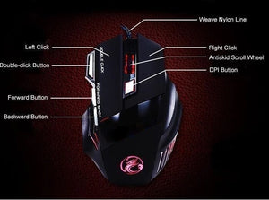 Professional Gaming Mouse™ Silence