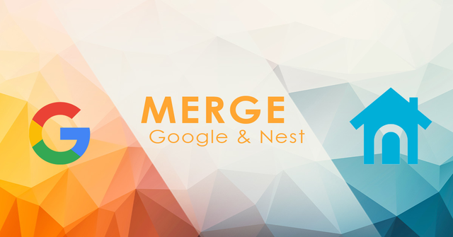 google nest merging