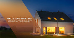 Ring Smart Lighting Products