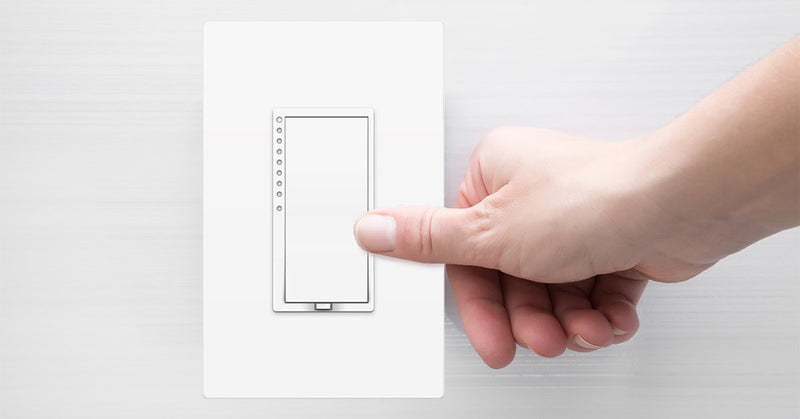 Smarten Up Your Home With A Dimmer Switch