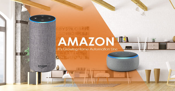 amazon home automation products