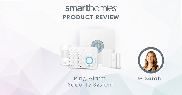 Ring Security System Review