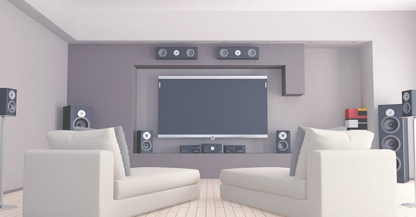 Smart Home Systems That Don't Require A Speaker