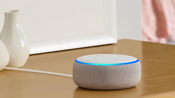 Everything You Can Do With The Amazon Echo Dot Smarthome