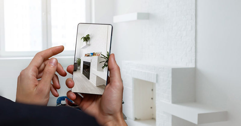 renovate with smart home