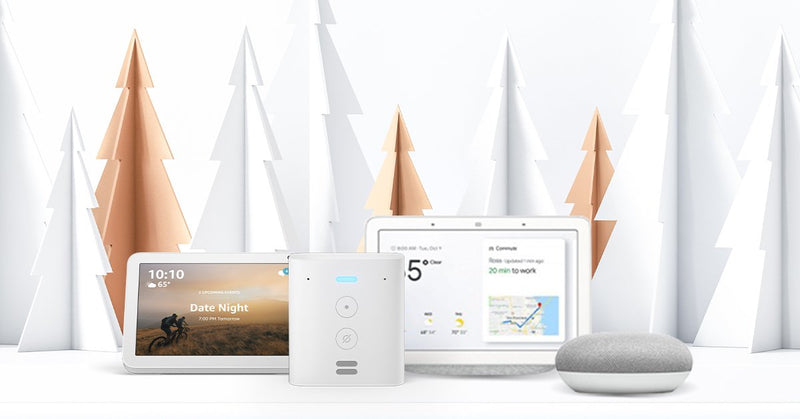 new smart home devices