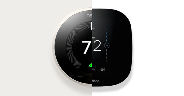 Ecobee Vs Nest Smart Thermostats-Side By Side Comparison