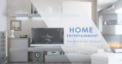 home entertainment devices-television