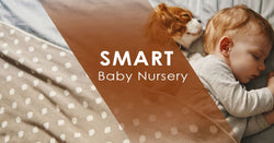 Smart Home Baby Nursery Ideas
