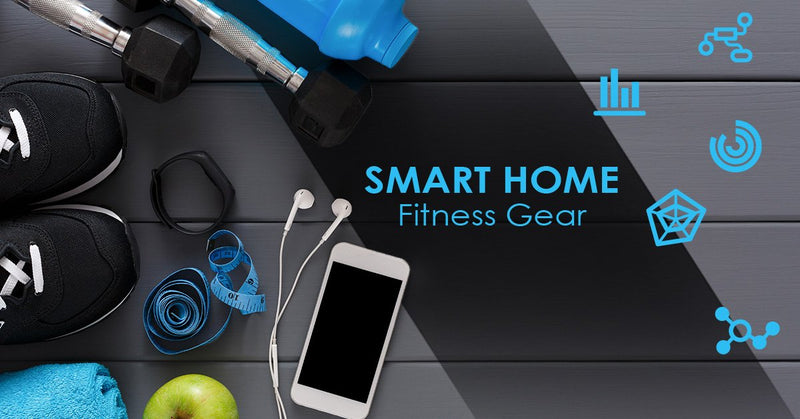 Stay In Shape and Get Connected with Smart Fitness
