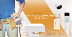 do it yourself home automation