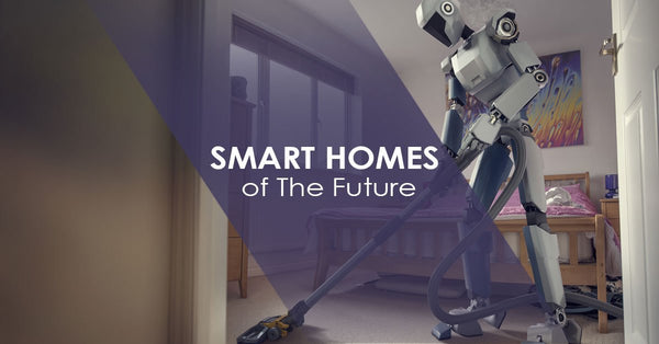 future of smart homes