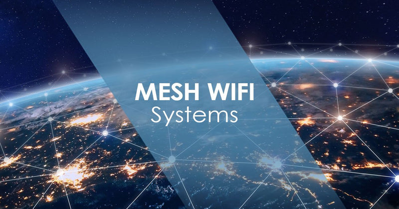 mesh wifi systems logo
