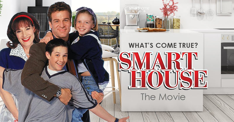 Smart House The Movie: What's Come True?