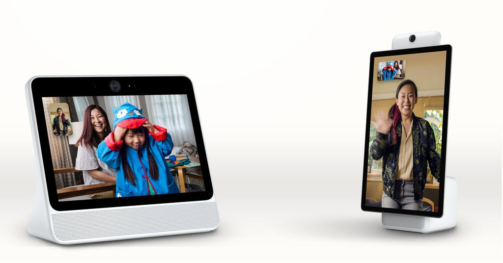 Facebook Portal Worth Your Money Smarthome Smart video calling designed to fit your home. smarthome
