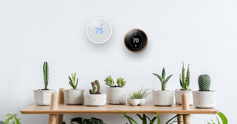 Best Smart Thermostats For Alexa  U2013 Smarthome