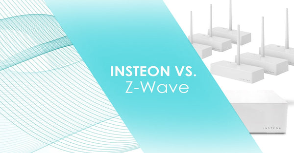 Insteon VS Zwave