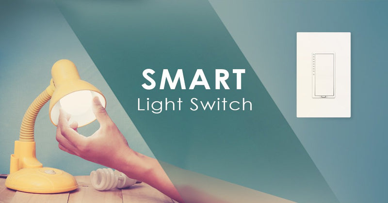 Why Switch to Smart Lights?