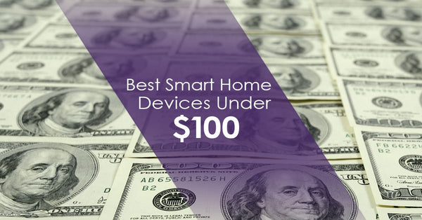 smart devices under 100
