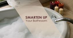 10 Ways To Smarten Up Your Bathroom