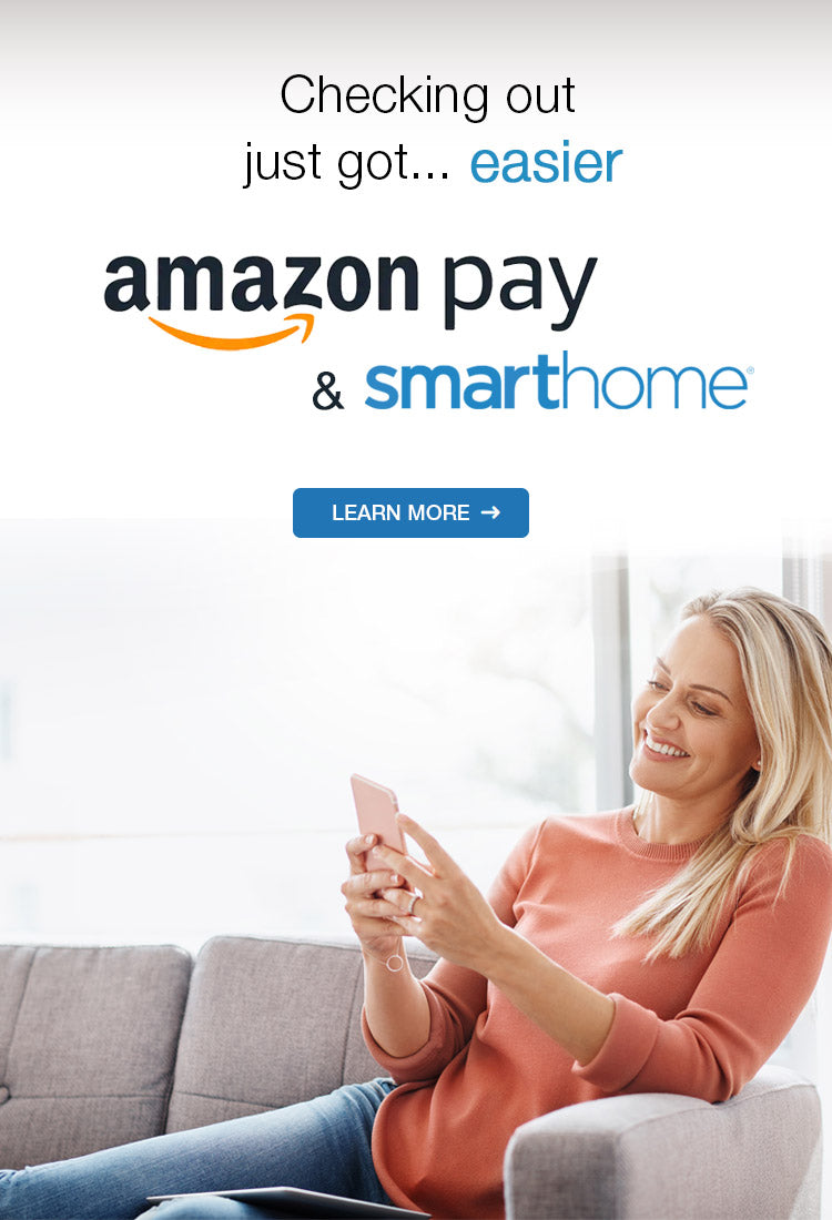 Amazon Pay and Smarthome