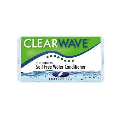 Clearwave Salt Free Electronic Water Conditioner