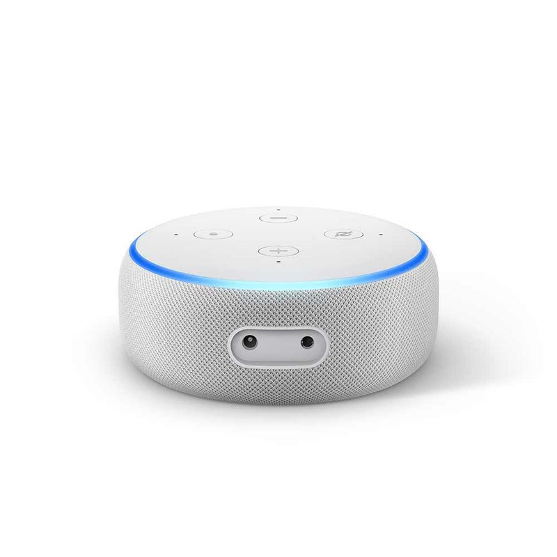 Amazon Echo Dot (3rd Gen) –  Back